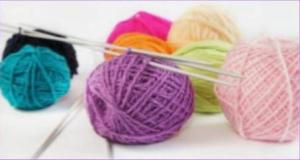 Taller aprender a tejer