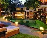 Hotel Orient Express-Birmania