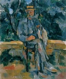 Cezanne-Museo Thyssen