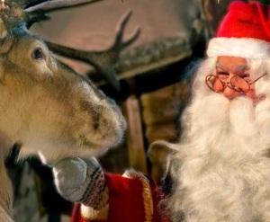 Aldea de Santa Claus