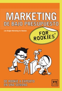 Sorteo libro marketing