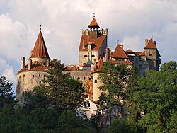 Castillo de Bra